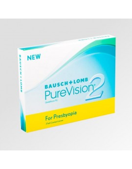 Purevision 2 multifocal 3