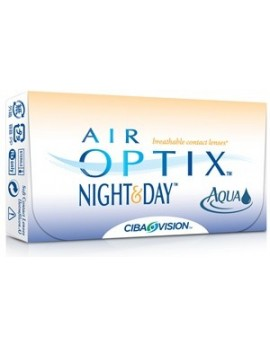Air optix aqua night&day (3)