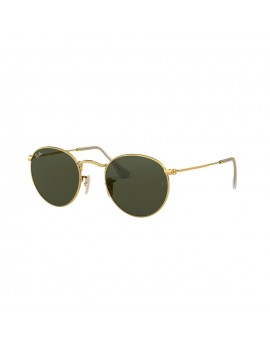 Ray Ban RB3447 - Round Metal