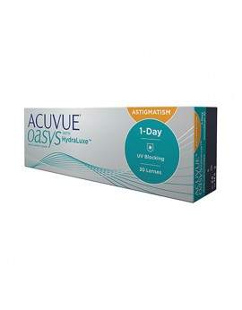 Acuvue Oasys 1-Day for...