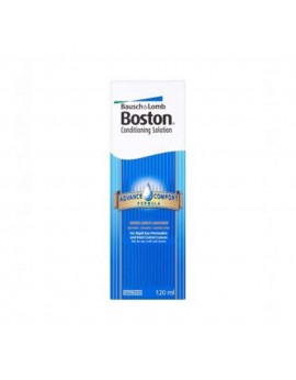 Boston Conditioner 120 ml