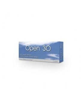 Open 30 3lenti