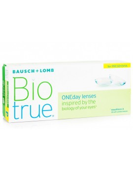 Biotrue oneday for...