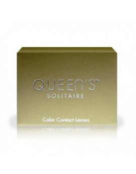 Queen's solitaire multifocal
