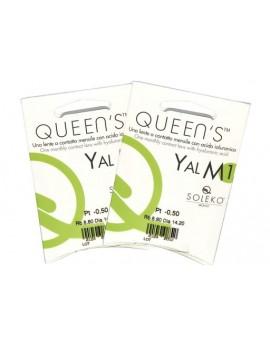 Queen's yal-m1