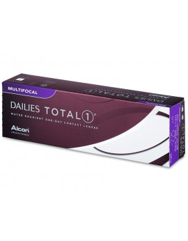 Dailies Total 1 Multifocal da 30
