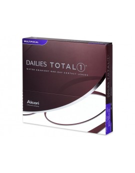 Dailies Total 1 Multifocal da 90